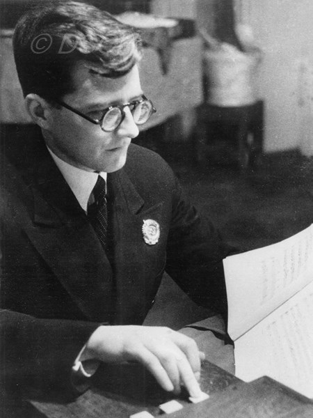<p>Shostakovich measures the value, loudness, and oth…</p>
