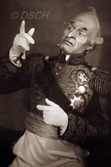 <p>Koltsov in the role of Count de Serisi from the pl…</p>